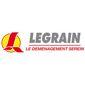 Logo de l'entreprise Déménagement Legrain