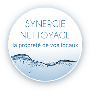 logo synergie nettoyage