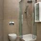 Salle de douche rénovation