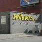 Winner's salle de sport façade