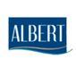 Logo Albert