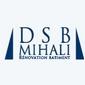 Logo peintre DSB Mihali