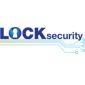 logo Lock Security