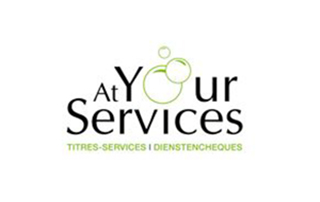 At Your Services Logo