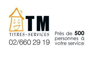 Logo TM Titres-services