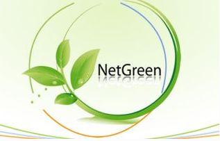 Logo NetGreen