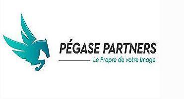 Logo Pégase