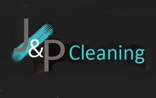Logo J&P Cleaning