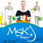 MSK CLEANING - Bruxelles