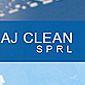 Logo AJ Clean