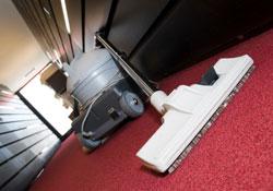 Types de nettoyage proposés dans le Brabant wallon