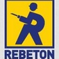 Logo Rebeton