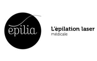 logo Epilia épilation laser