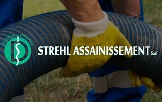 STREHL ASSAINISSEMENT - Strasbourg