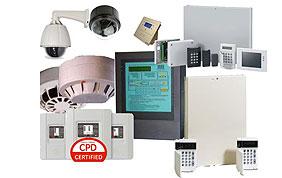 différents systèmes de sécurité