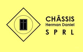 Logo Châssis Herman Daniel
