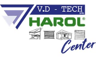 Logo Harol Center