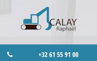 Logo Raphaël Calay