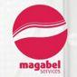 Logo Magabel agence titres-services