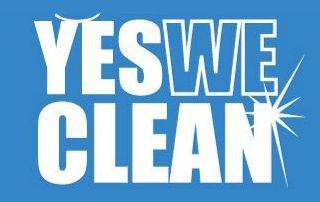 Logo Yes We Clean