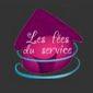 Logo Les fées du service