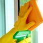Nettoyage vitre agence titres-services Ménagez moi