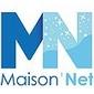 Maison Net Logo