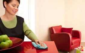 Ganshoren: des femmes de ménage qualifiées !