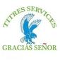 Titres-services Gracias Senor Logo