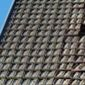 Réparation de toiture