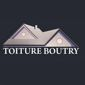 Logo toiture Boutry