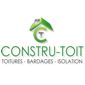 Logo Constru toit