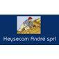 Logo Heysecom toiture