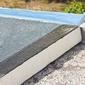 matériau isolant toit plat