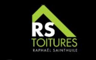 Logo RS Toitures