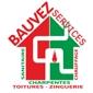 logo Bauvez services