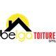 logo de l'entreprise belga toiture