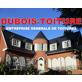 logo de l'entreprise dubois toiture