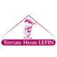 logo toiture lefin