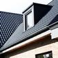 toit avec fenêtre