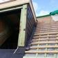 réfection de toit et fenêtre