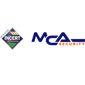 Logo MCA Security Système d'alarme