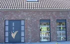 porte et fenêtres tournai