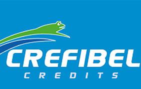 Logo de Crefibel Credits