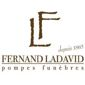 Logo Fernand Ladavid