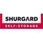 Logo garde meubles Shurgard