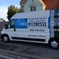 Biltresse Renovation camionnette