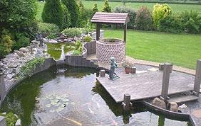 Entreprises de jardins namur am nagement et entretien for Entreprise entretien jardin
