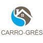 Carro-Grès Logo travaux étanchéité