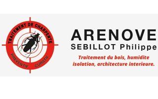 Logo Arenove